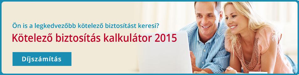 Kgfb-kampány 2014/2015: kevesebb autós vált biztosítót